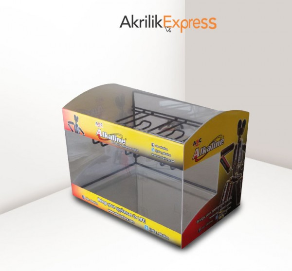 akrilik-alkaline