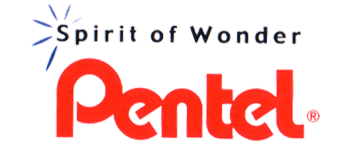 logo pentel
